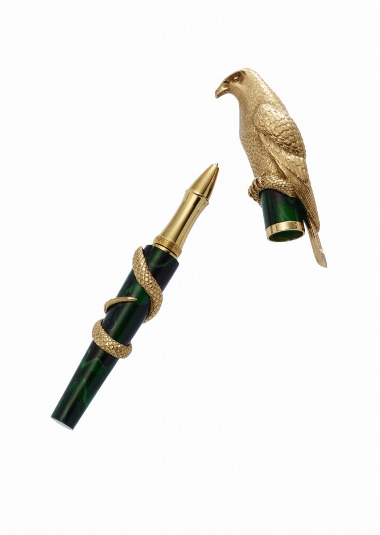 ROLLER BALL FALCON BRONZE URSO