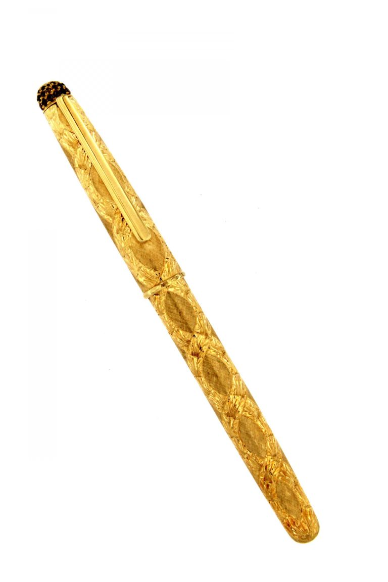 APHRODITHE IN YELLOW SOLID GOLD 18 KT URSO